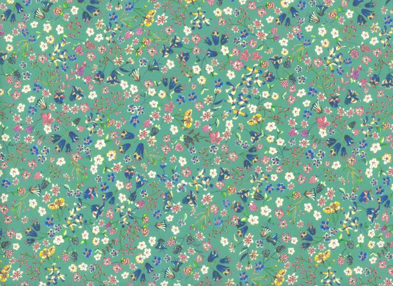 Sew Darn Inspiring: Greenery, Pantone Colour of the Year 2017