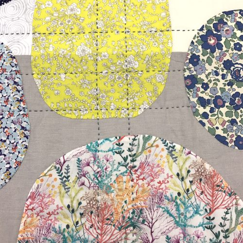 Read more about the article What's up, Buttercup? The New Beginnings Quilt