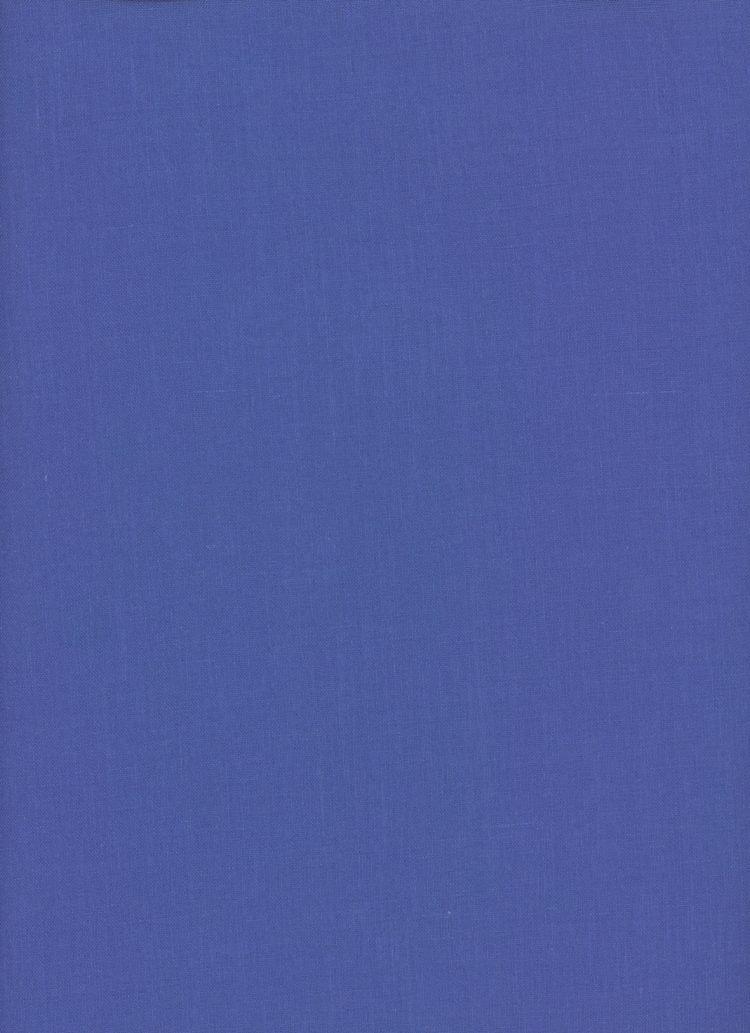 Nautical Blue Linen - The Strawberry Thief