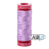 French Lilac 3840 12wt Aurifil Thread