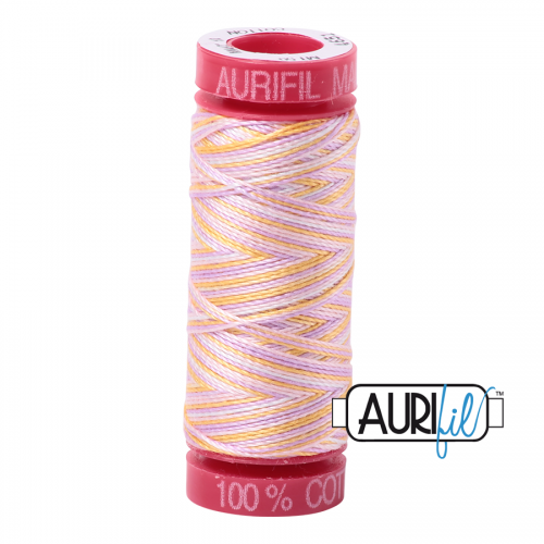 Aurifil Thread 12wt – 4651 Bari