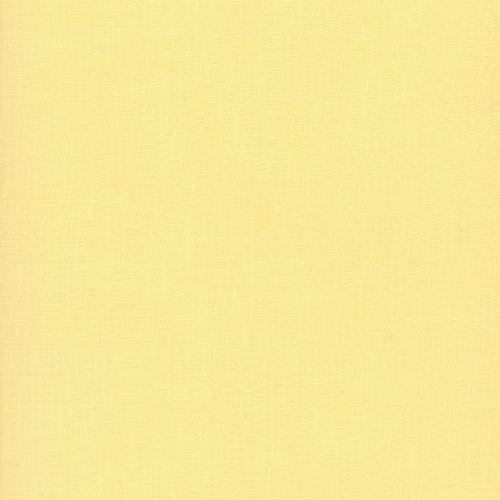 Pale Yellow Linen - The Strawberry Thief