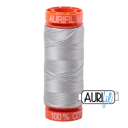 Aurifil Thread 50wt – 6726 Airstream