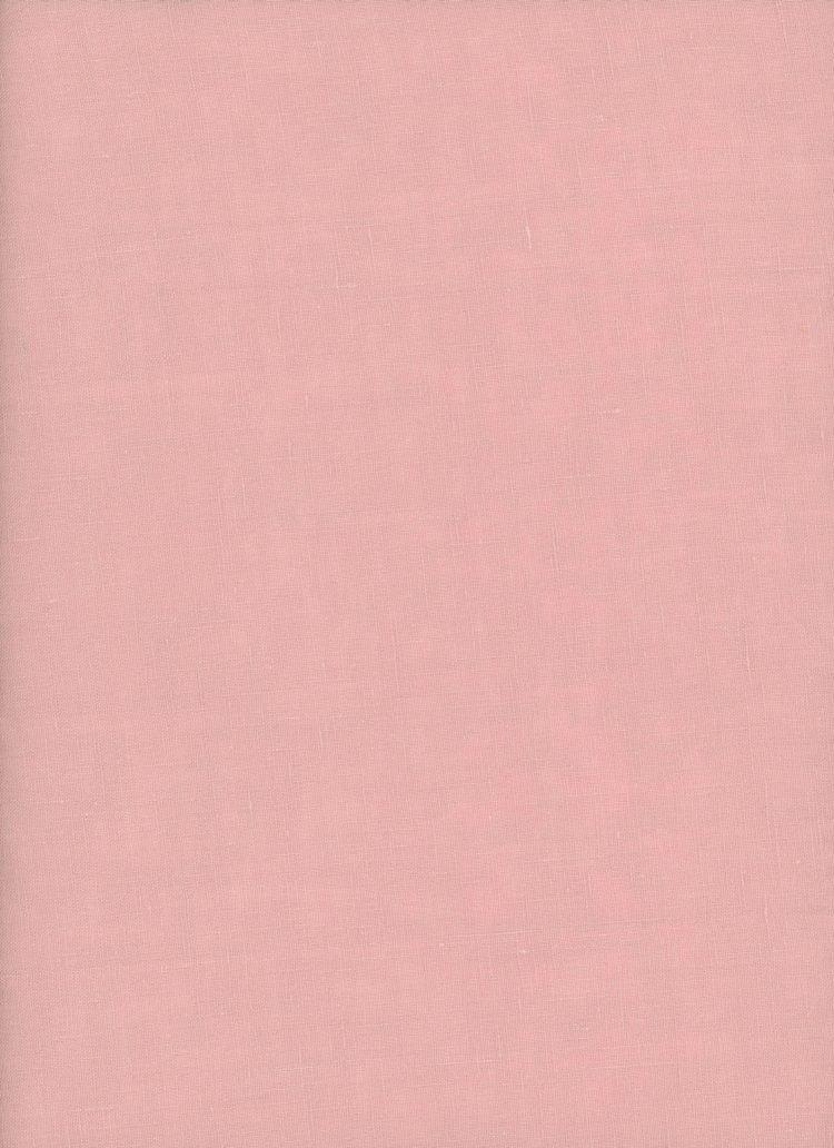 Pale Mauve #57 The Strawberry Thief Linen - 100% Linen