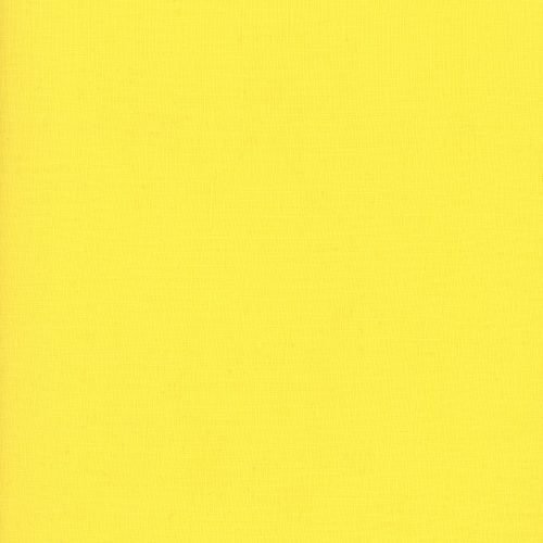 Sunshine Yellow Linen - The Strawberry Thief