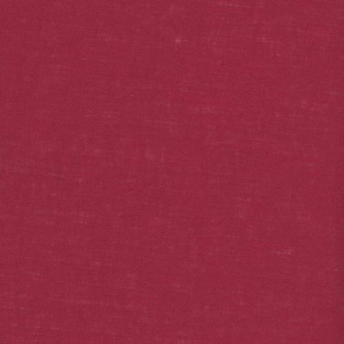 Linen #89 (Burgundy)
