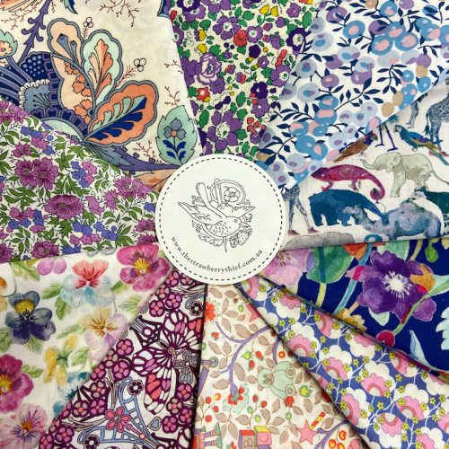 Lucky Dip – Purple Bundle