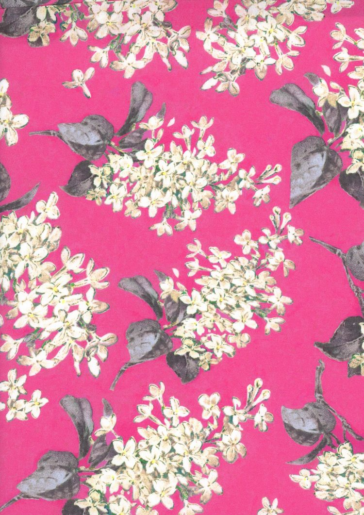 Archive Lilac E - Liberty Tana Lawn Classic Collection - Liberty of London