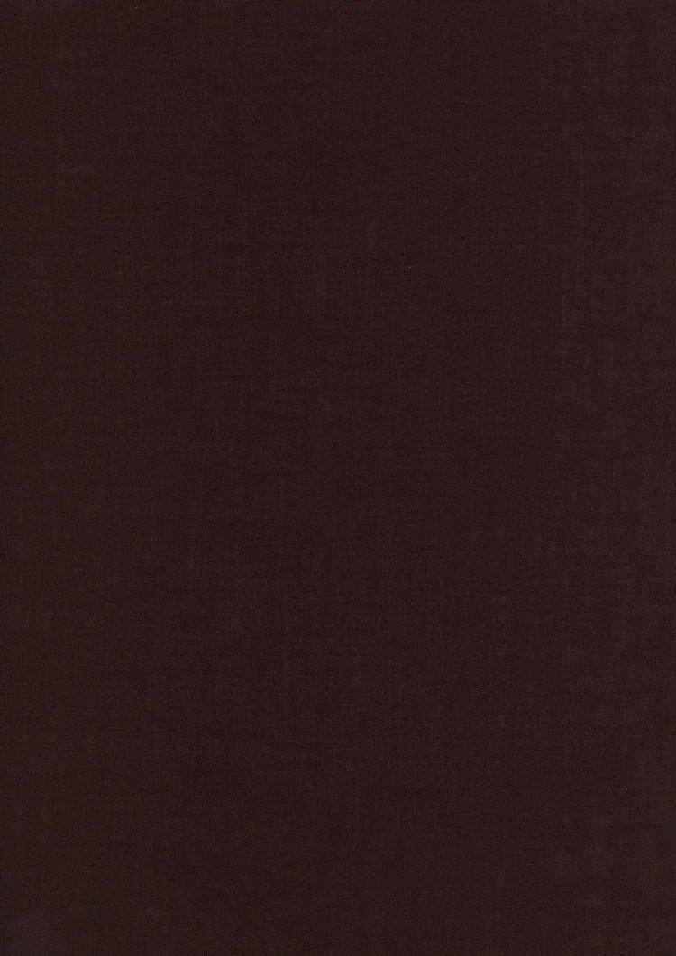 Black - Liberty Tana Lawn Solids - Liberty of London