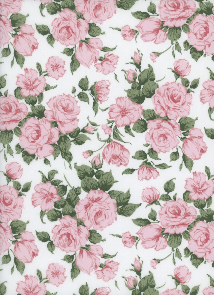 Carline Rose 19F - Liberty Tana Lawn Classic Collection - Liberty of London