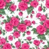 Carline Rose C - Liberty Tana Lawn Classic Collection - Liberty of London