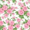 Carline Rose D - Liberty Tana Lawn Classic Collection - Liberty of London