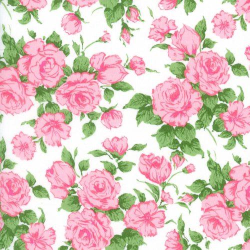 Carline Rose D