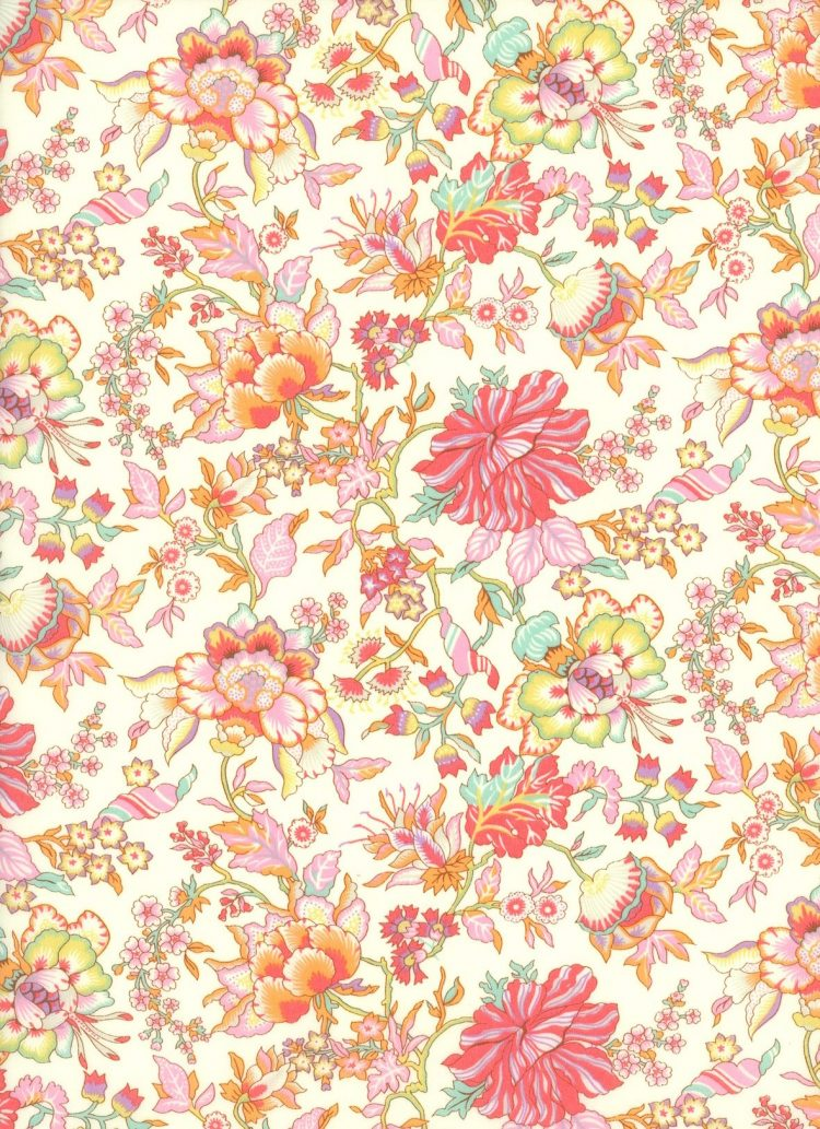 Christelle A - Liberty Tana Lawn Classic Collection - Liberty of London