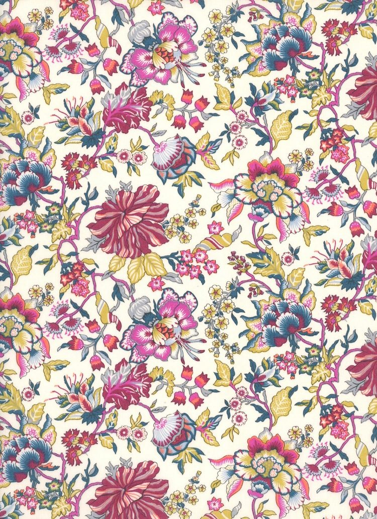 Christelle B - Liberty Tana Lawn Classic Collection - Liberty of London