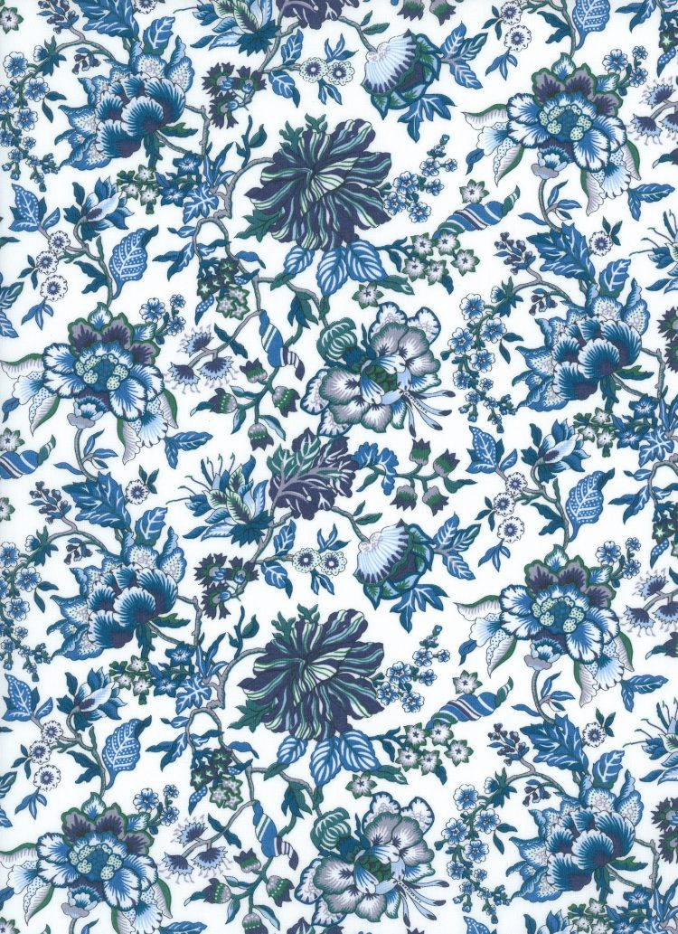 Christelle C - Liberty Tana Lawn Classic Collection - Liberty of London