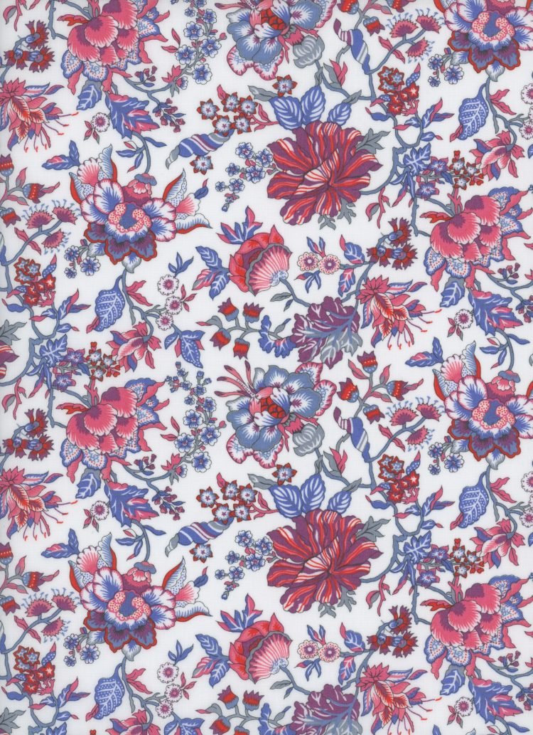 Christelle E - Liberty Tana Lawn Classic Collection - Liberty of London