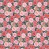 Covent Garden B - Liberty Tana Lawn SS20 - From London with Love - Liberty of London