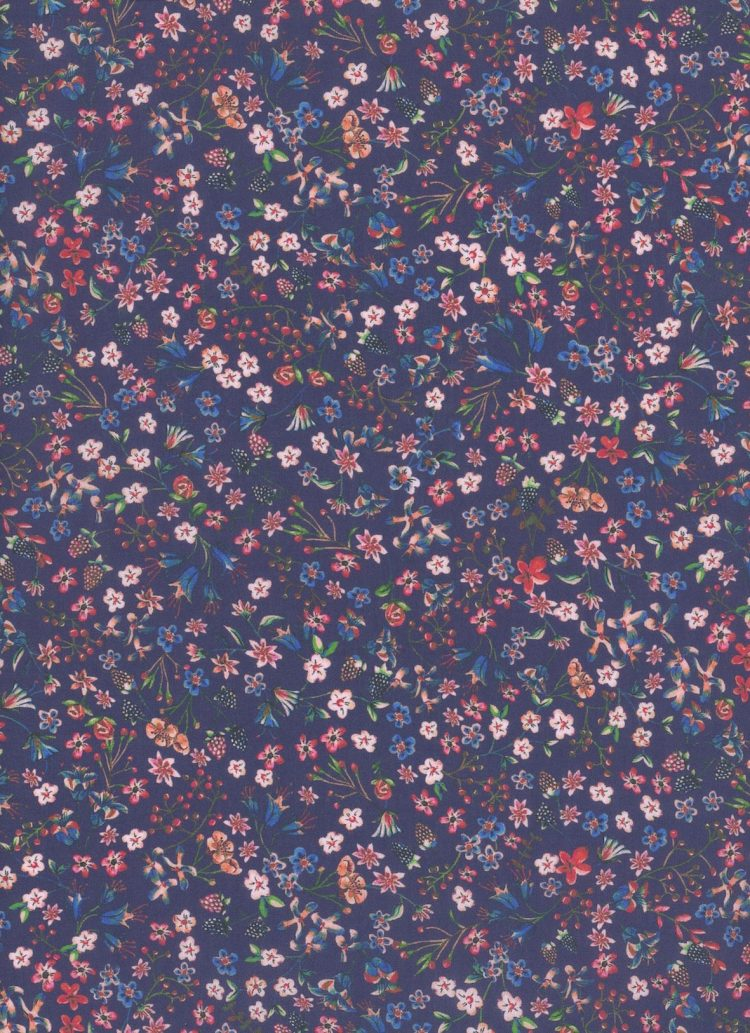 Donna Leigh C - Liberty Tana Lawn Classic Collection - Liberty of London