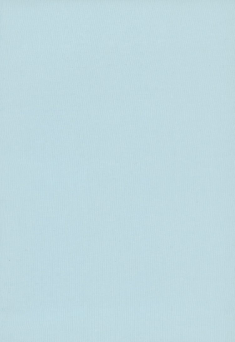 Duck Egg Blue - Liberty Tana Lawn Solids - Liberty of London