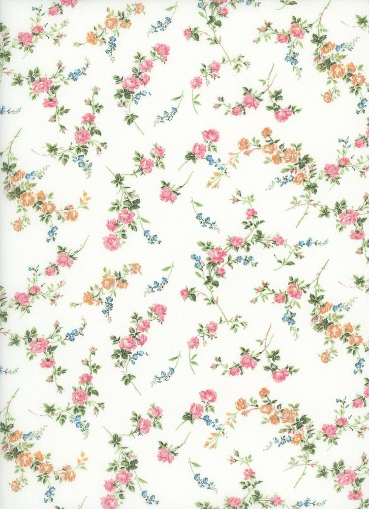 Elizabeth J - Liberty Tana Lawn Cloassic Collection - Liberty of London