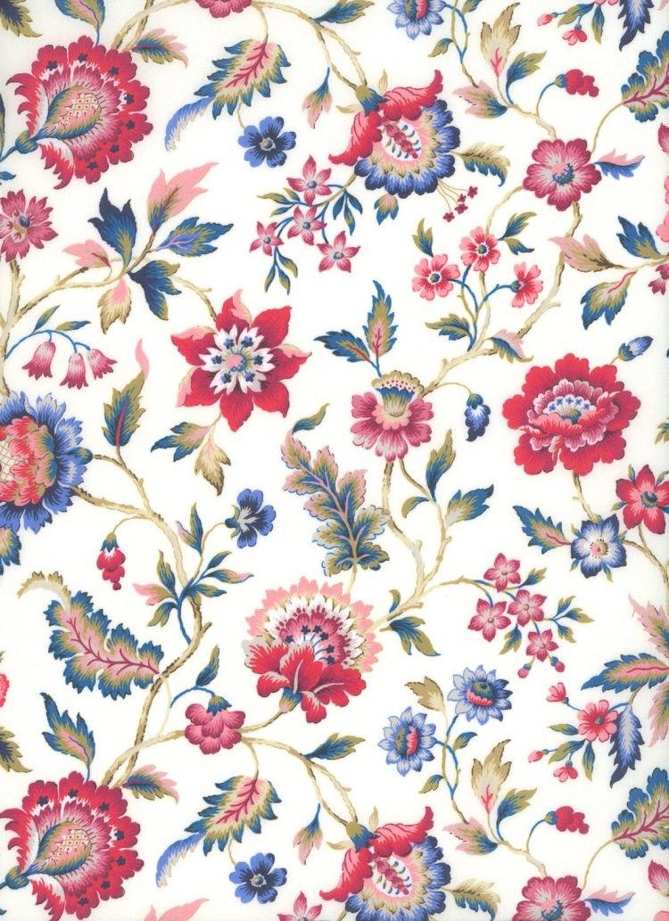 Eva Belle A - Liberty Tana Lawn Cloassic Collection - Liberty of London