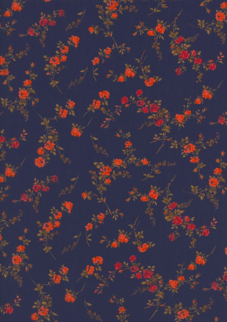 Elizabeth G - Liberty Tana Lawn Cloassic Collection - Liberty of London