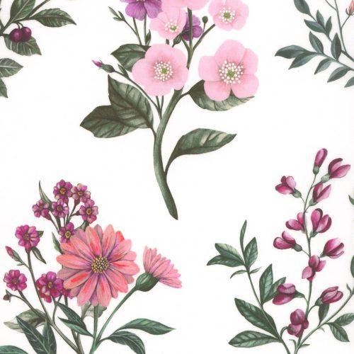 Floral Academy C
