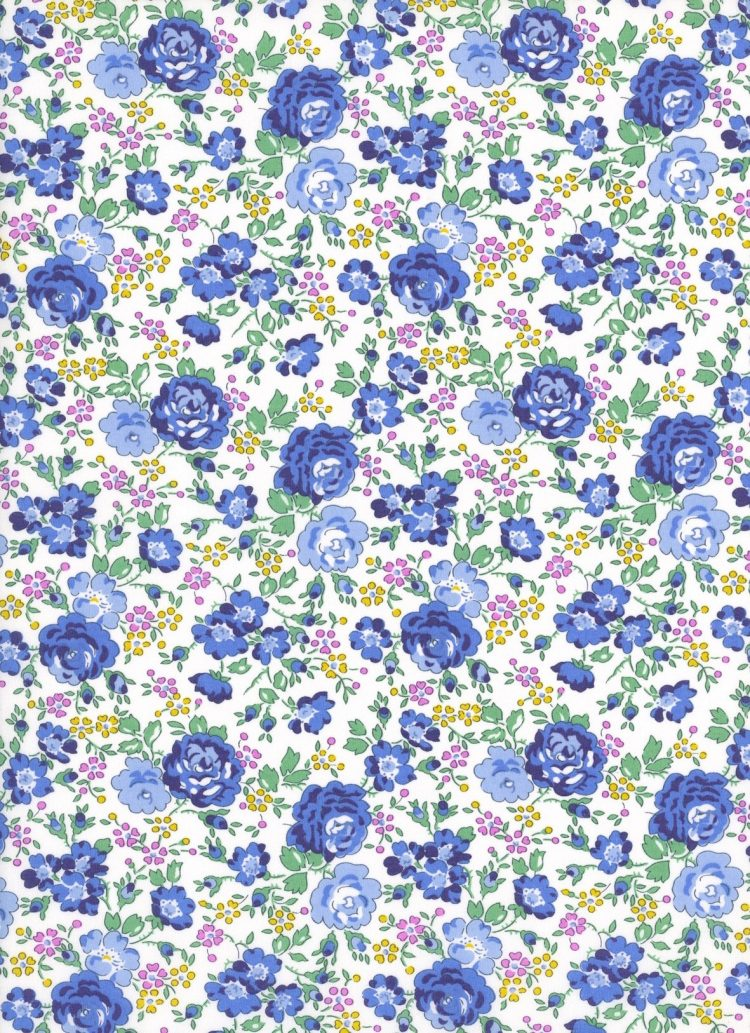 Felicite C - Liberty Tana Lawn Classic Collection - Liberty of London