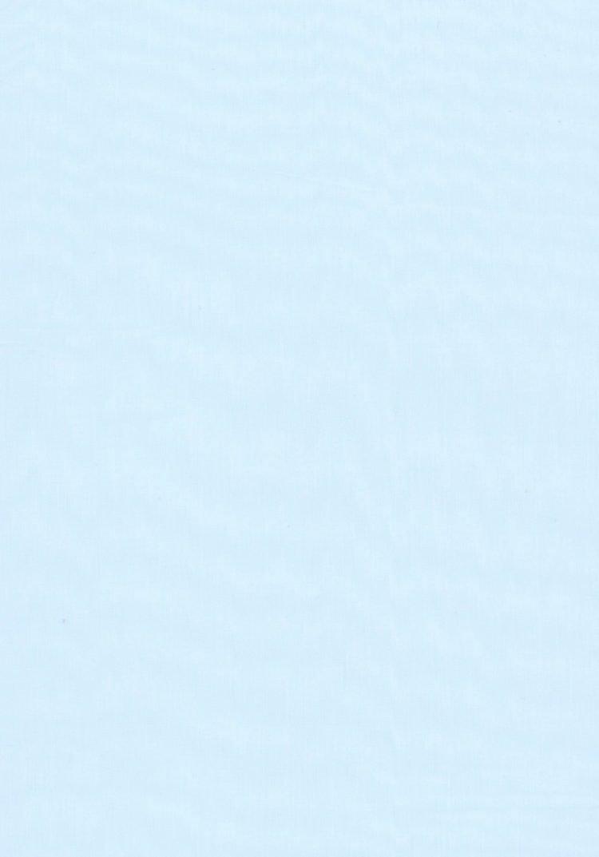 Ice Blue Q - Liberty Tana Lawn Solids - Liberty of London
