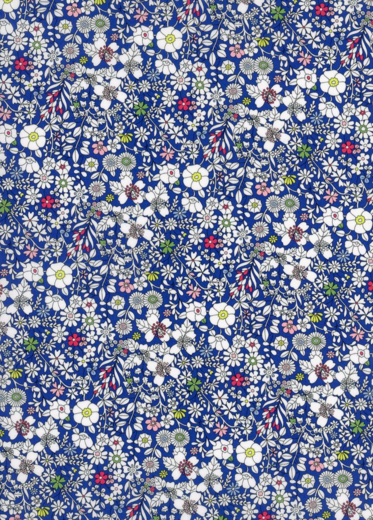 June's Meadow A - Libert Tana Lawn Classic Collection - Liberty of London