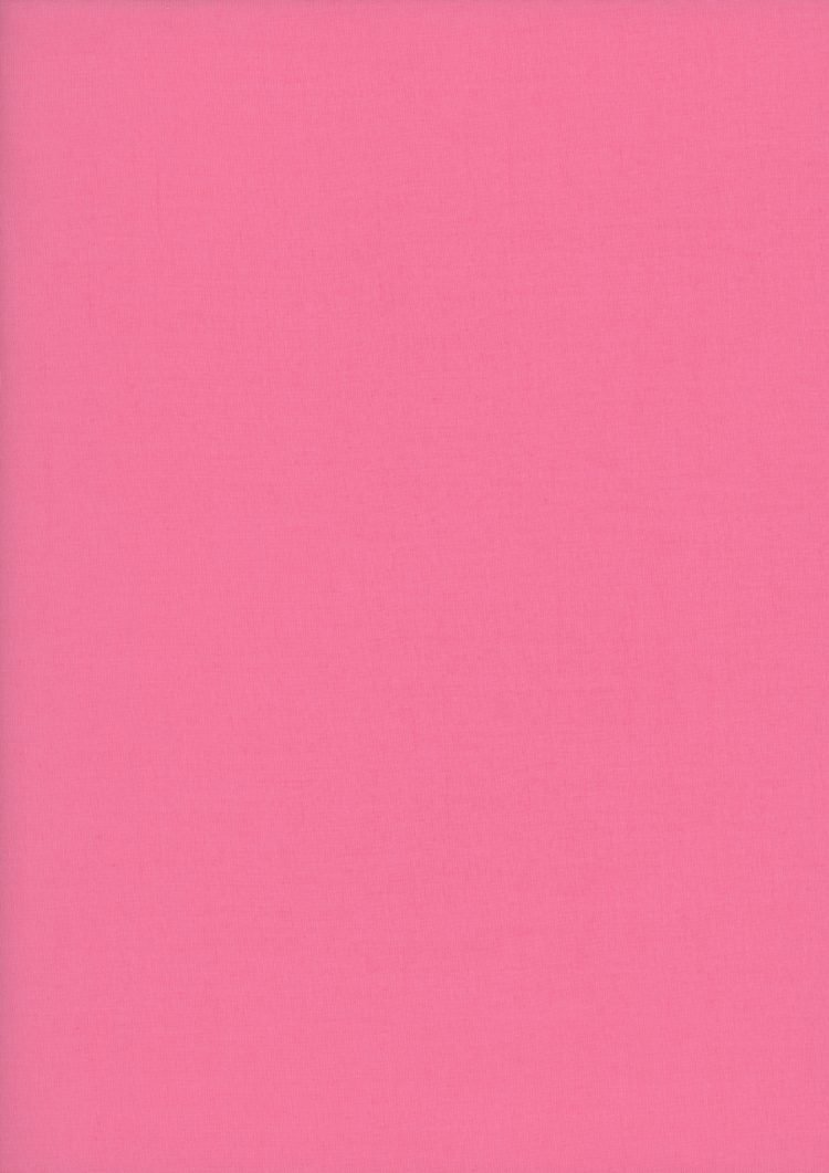 Light Pink - Liberty Tana Lawn Solids - Liberty of London