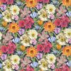 Melody Blooms 19C - Liberty Tana Lawn Classic Collection - Liberty of London
