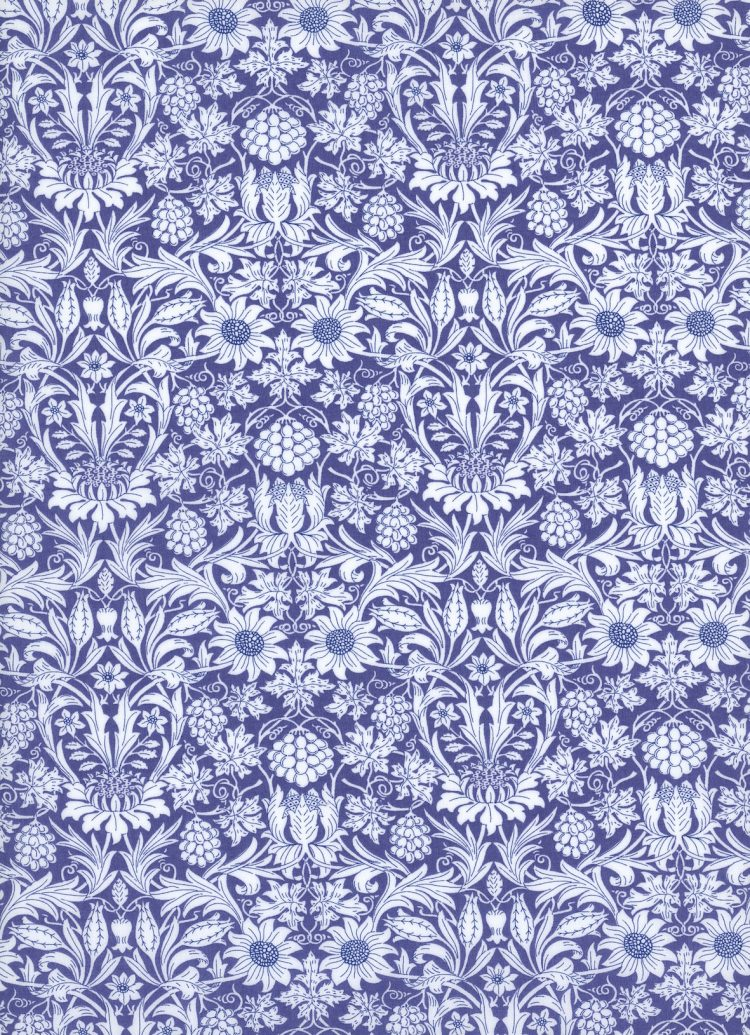 Mortimer A - Liberty Tana Lawn Classic Collection - Liberty of London