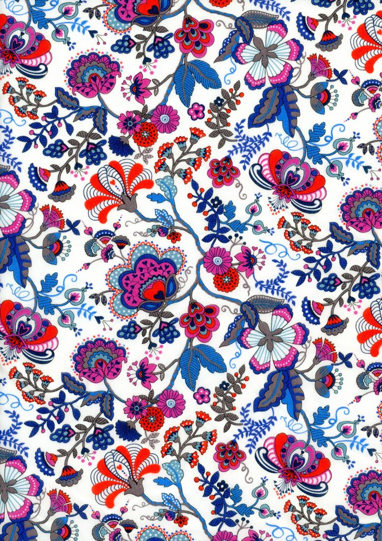 Mabelle K - Liberty Tana Lawn Classic Collection - Liberty of London