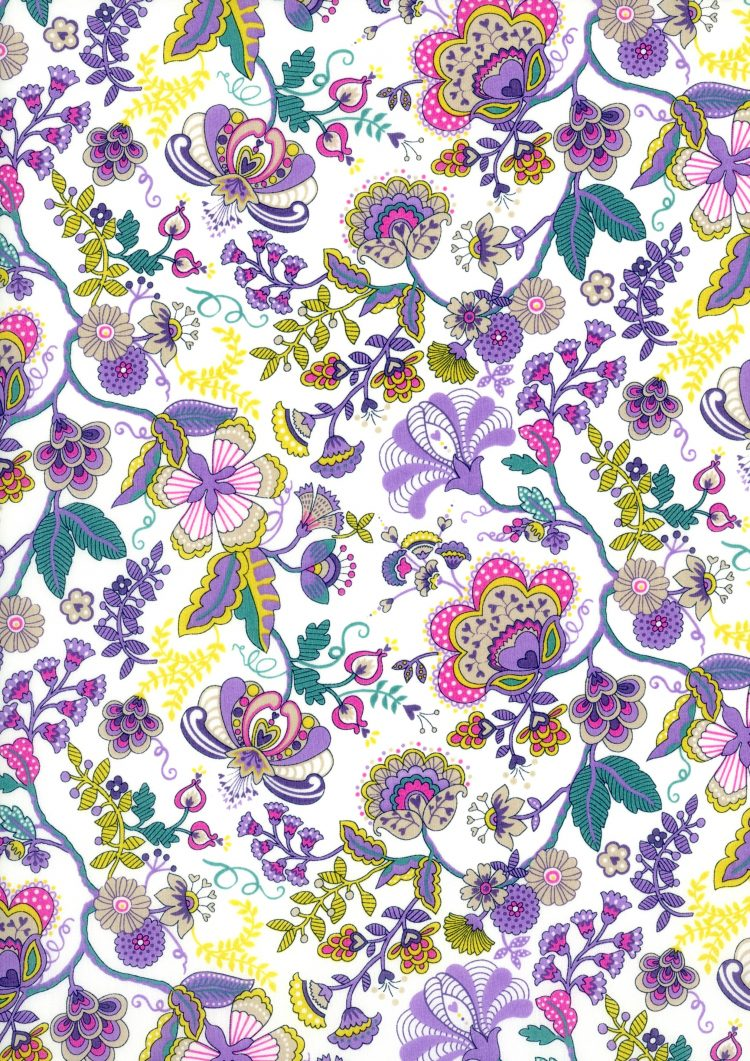 Mabelle L - Liberty Tana Lawn Classic Collection - Liberty of London