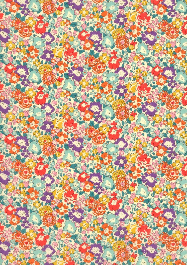 Michelle A - Liberty Tana Lawn Classic Collection - Liberty of London