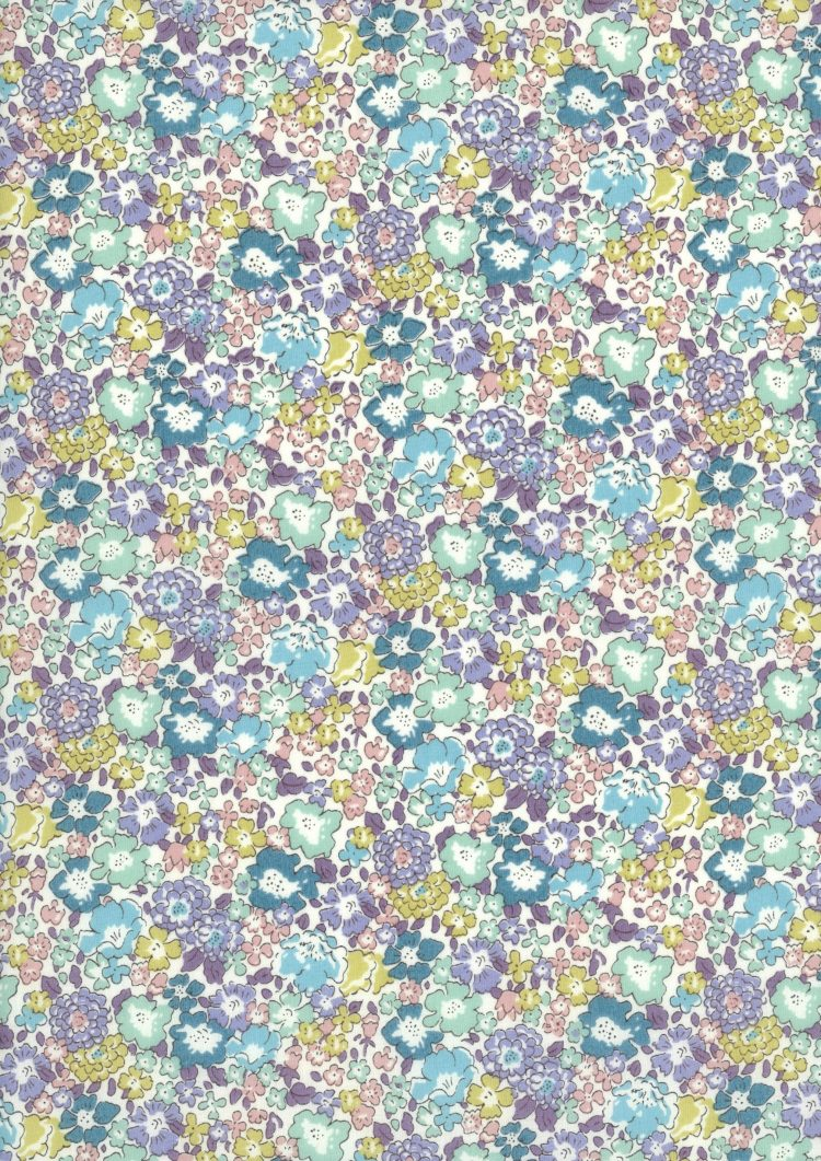 Michelle D - Liberty Tana Lawn Classic Collection - Liberty of London