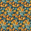 Orkney Blossom C - Liberty Tana Lawn Botanicals Collection - Liberty of London
