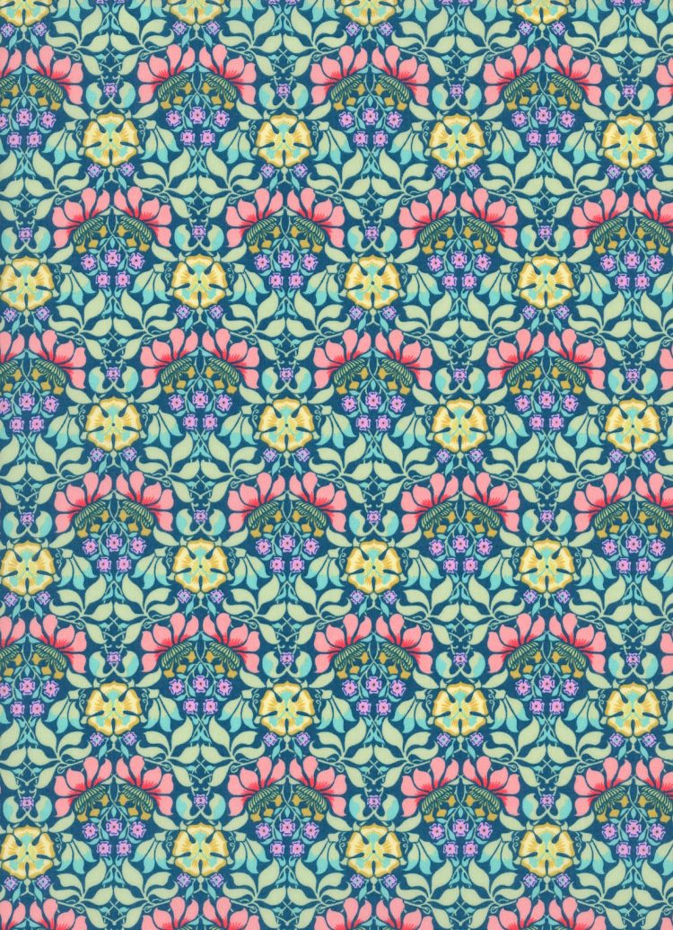 Persephone C - Liberty Tana Lawn Classic Collection - Liberty of London