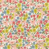 Poppy and Daisy 19A - Liberty Tana Lawn Classic Collection 40th Anniversary - Liberty of London