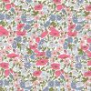 Poppy and Daisy 19C - Liberty Tana Lawn Classic Collection 40th Anniversary - Liberty of London