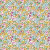 Poppy Forest A - Liberty Tana Lawn Classic Collection - Liberty of London