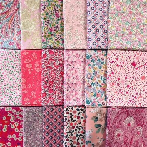 Lucky Dip – Pink Bundle