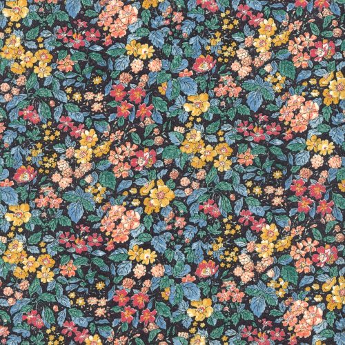 Prince George C - Liberty Tana Lawn Classic Collection - Liberty of London