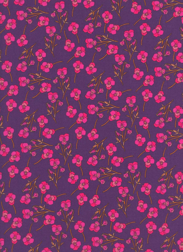 Ros N - Liberty Tana Lawn Classic Collection - Liberty of London