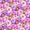 Shropshire Vale B - Liberty Tana Lawn Botanicals Collection - Liberty of London