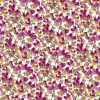 Somerset Viola C - Liberty Tana Lawn Botanicals Collection - Liberty of London