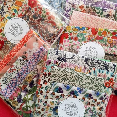 Scrap Bundle Club – Annual Subscription