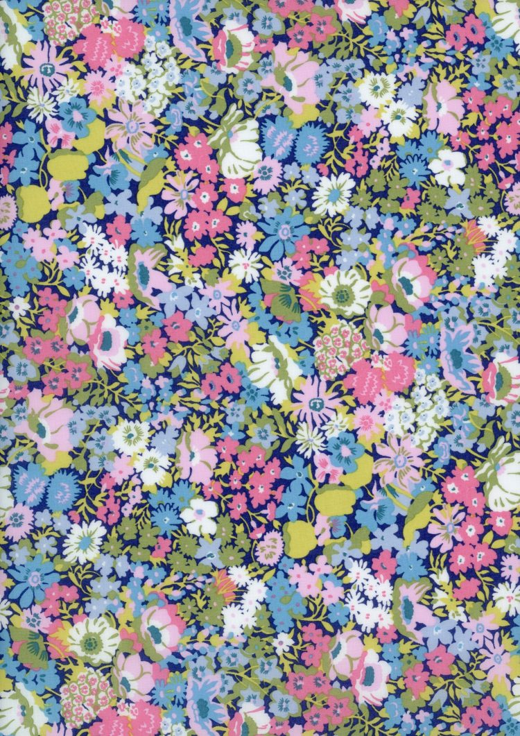 Thorpe A - Liberty Tana Lawn Classic Collection - Liberty of London